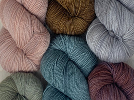 Josephine Yarn by Emilia & Philomene
