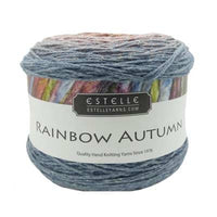 Rainbow Autumn de Estelle