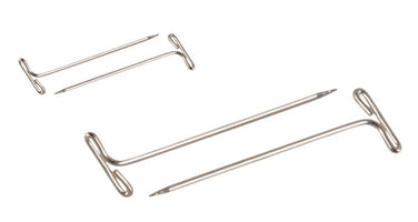 ACCESSOIRES - T-pins 50 - Knitter's Pride
