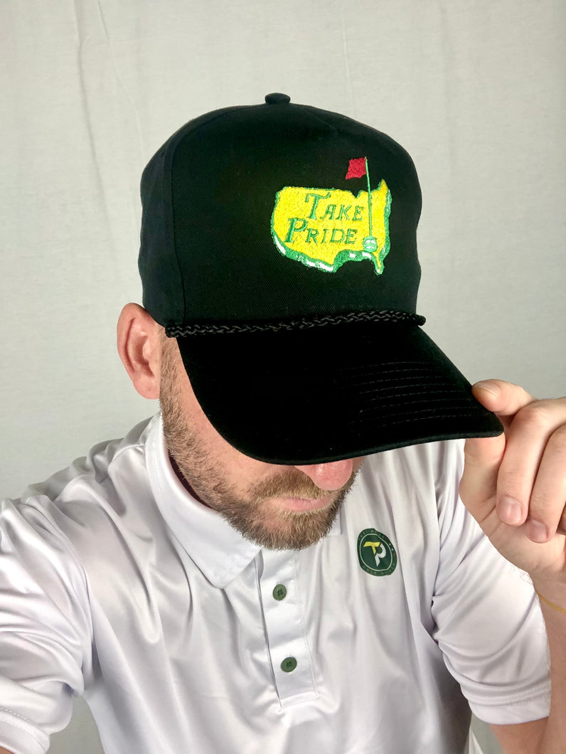 Augusta Snap Back