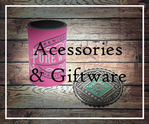 accessories and giftware