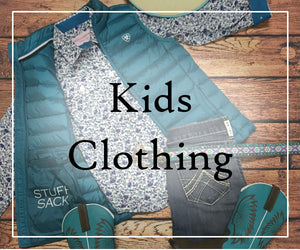 Kid's Clothing