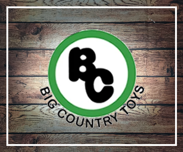 Brand: Big Country Toys