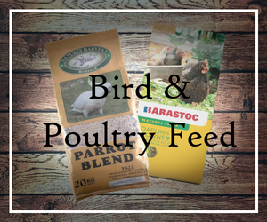 Bird & Poultry Feed
