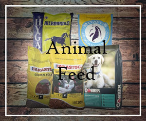 animal feed fodder