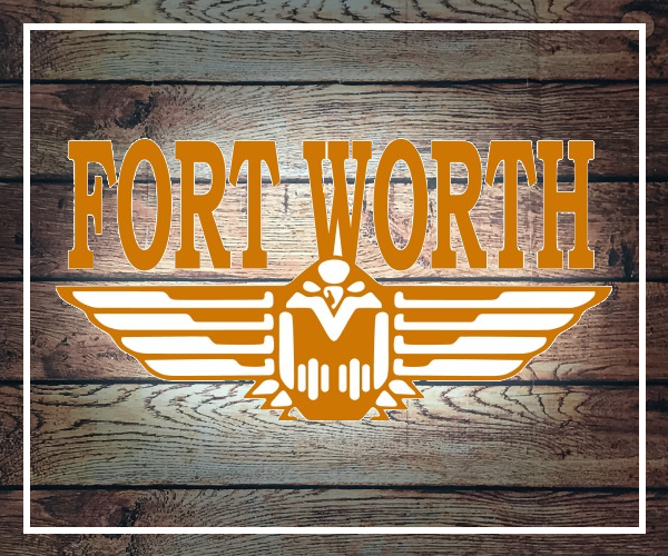 Brand: Fort Worth