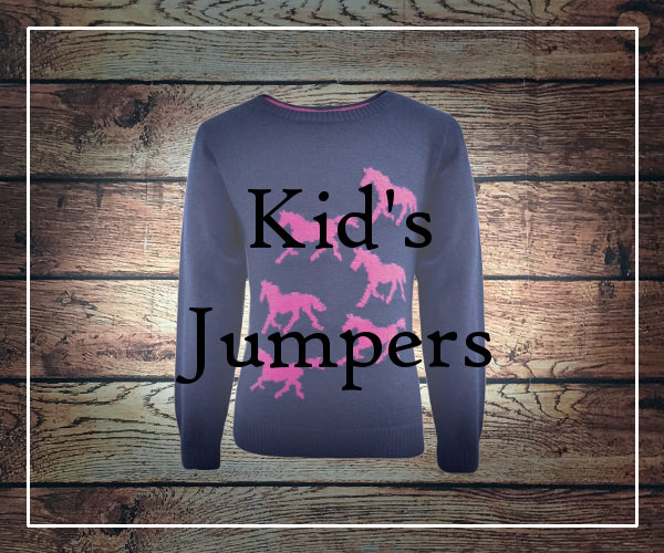 Kid's Jumpers