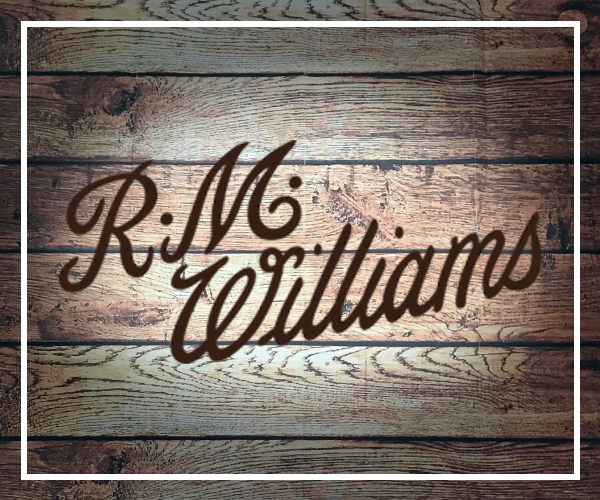 Brand: R. M. Williams
