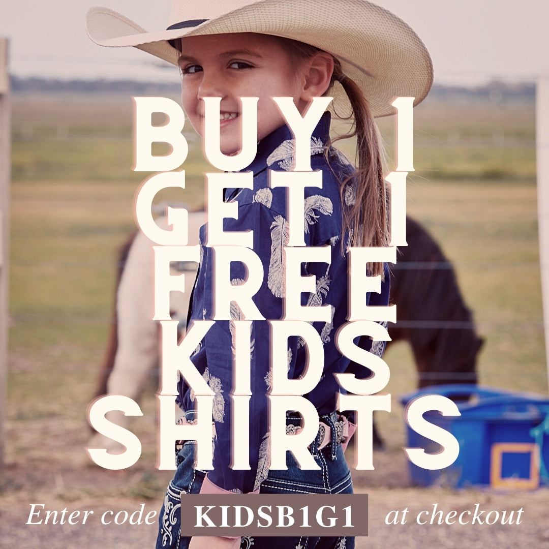 buy 1 get 1 free kids shirts