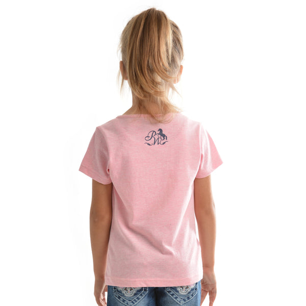 PURE WESTERN GIRLS SADIE TEE