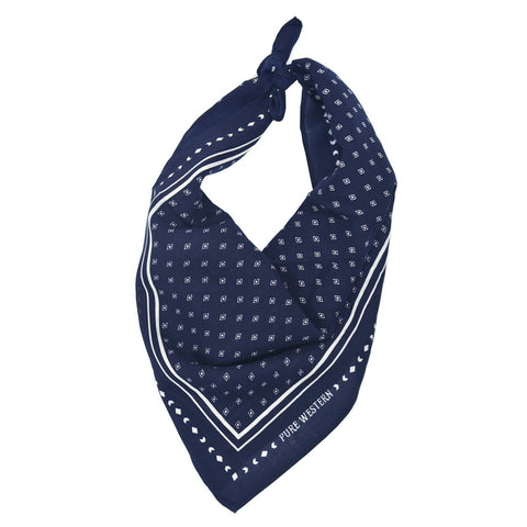 PURE WESTERN SAM BANDANA-Ranges Country