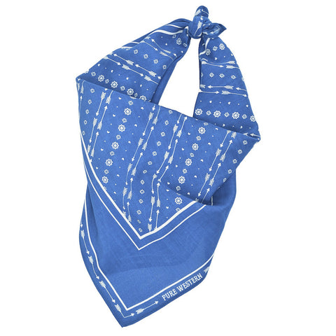 PURE WESTERN SHANNEN BANDANA-Ranges Country