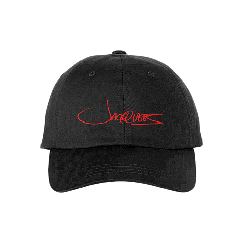 Logo Hat + Digital Album