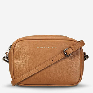 Status Anxiety Bags Status Anxiety | Plunder Bag - Tan