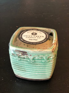 Swan Creek Candle Co. Thai Pear Candle