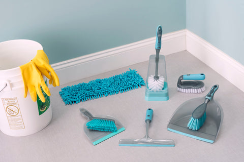 Home Basics ACE cleaning collection