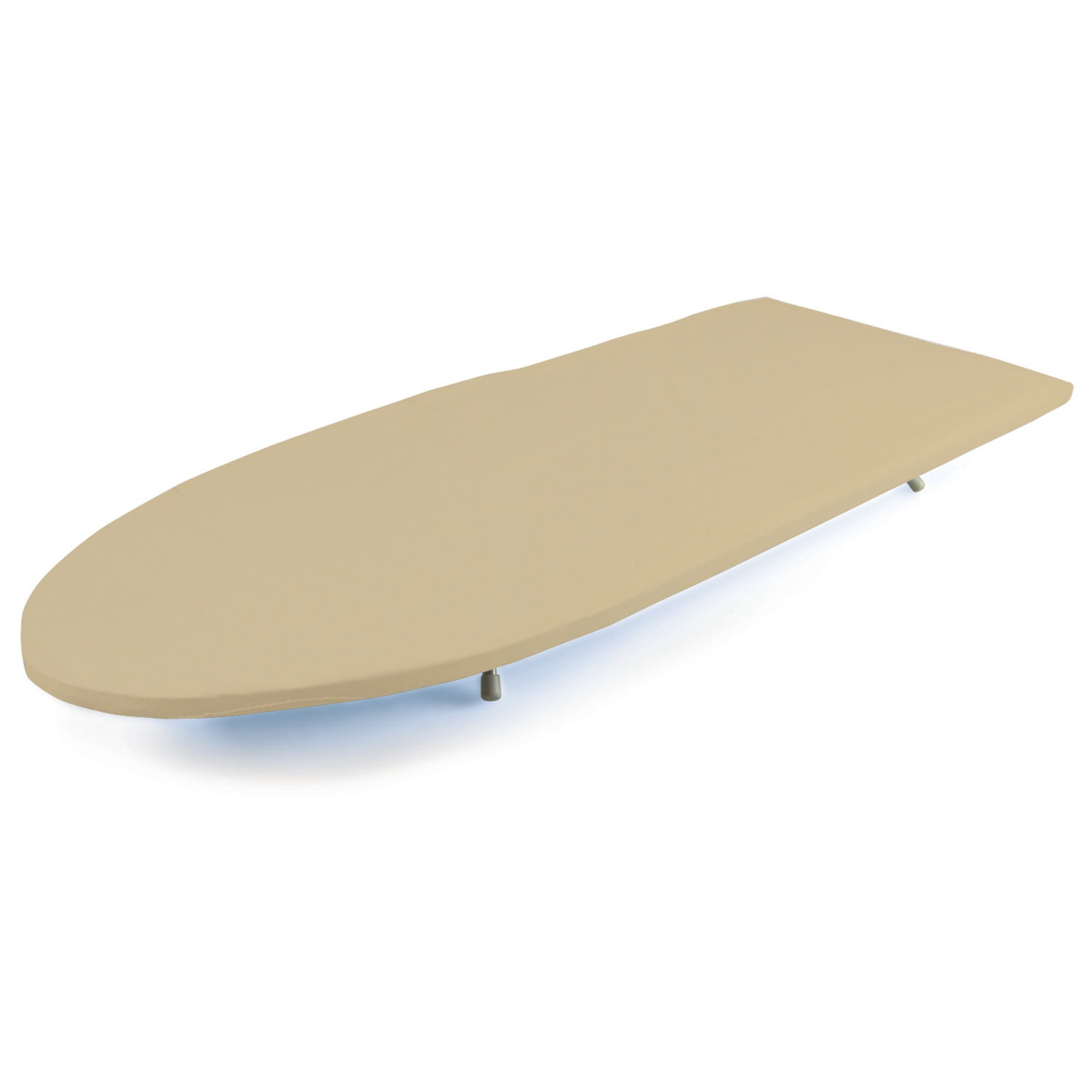 Sunbeam MDF Table Top Ironing Boards, Brown - Brown