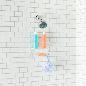 Vinyl Coated Shower Caddy