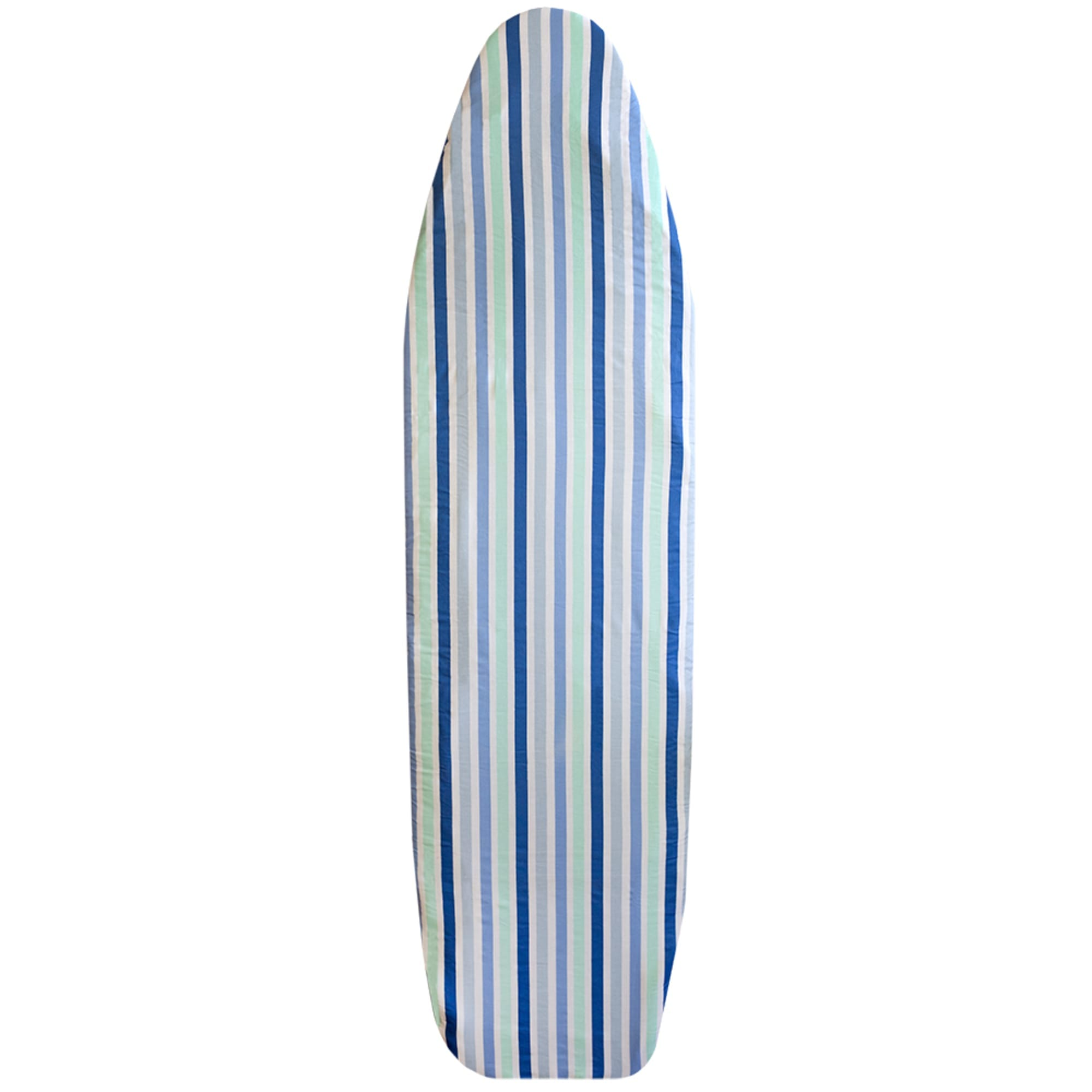 Sunbeam Stripes Cotton Ironing Board Cover, Multi-Color