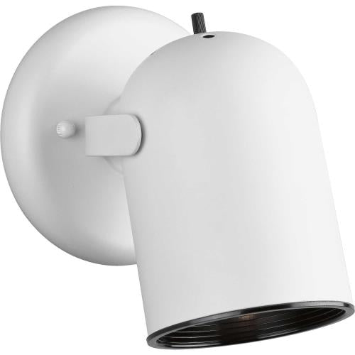 1-Light Round Back Directional Light