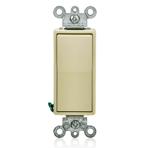 15A 4-Way Decora Switch