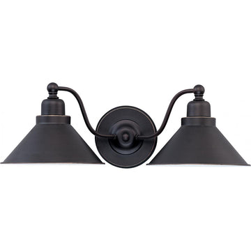 Bridgeview 2 Light Wall Sconce