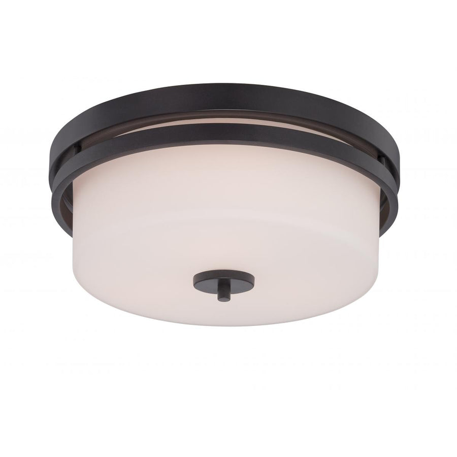 Parallel 3 Light Flush Fixture