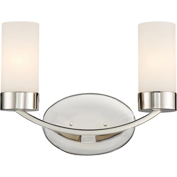 Denver 2 Light Vanity - PN
