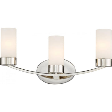 Denver 3 Light Vanity - PN