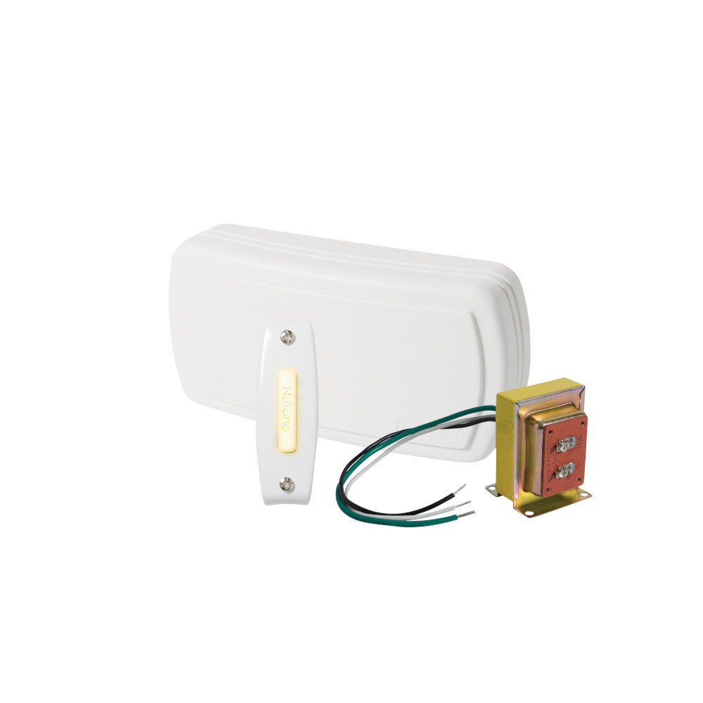 Builders Doorbell Kit w/ LB