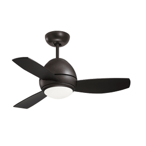 "Load image into Gallery viewer, Emerson 44"" Curva Sky Indoor/Outdoor Ceiling Fan"