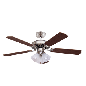 "Emerson 52"" Builder Ceiling Fan"