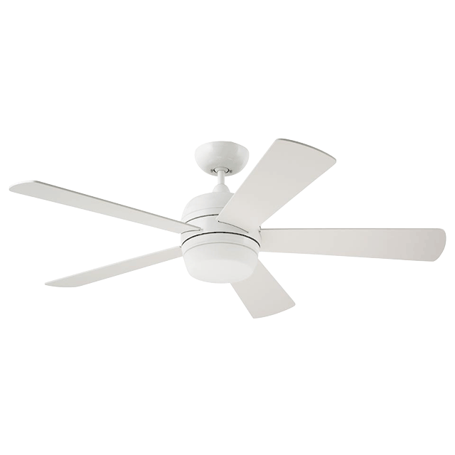 "52"" Emerson Atomical LED Ceiling Fan"