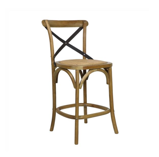 Crossroads Counter Stool