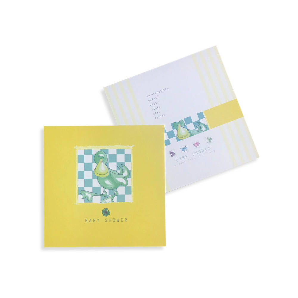 Load image into Gallery viewer, Card Box Set - Baby Shower