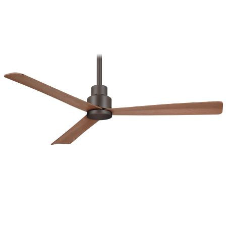 "Minka Aire 52"" Simple Ceiling Fan"