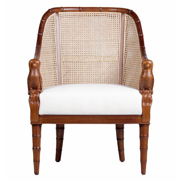 Cockatoo Chair - Natural