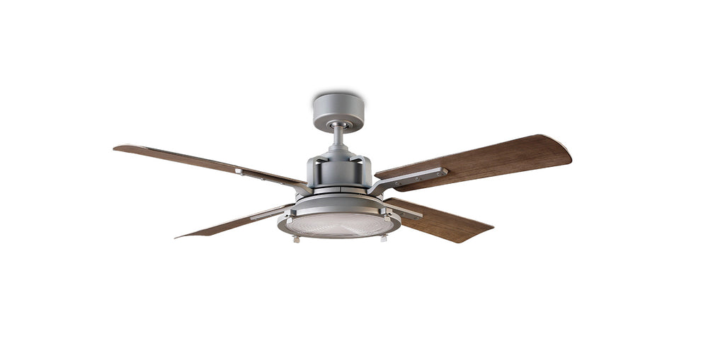 "56"" Modern Forms Nautilus LED Ceiling Fan"