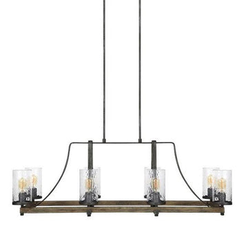 Angelo Linear Chandelier