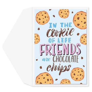 Cookie of Life Friends