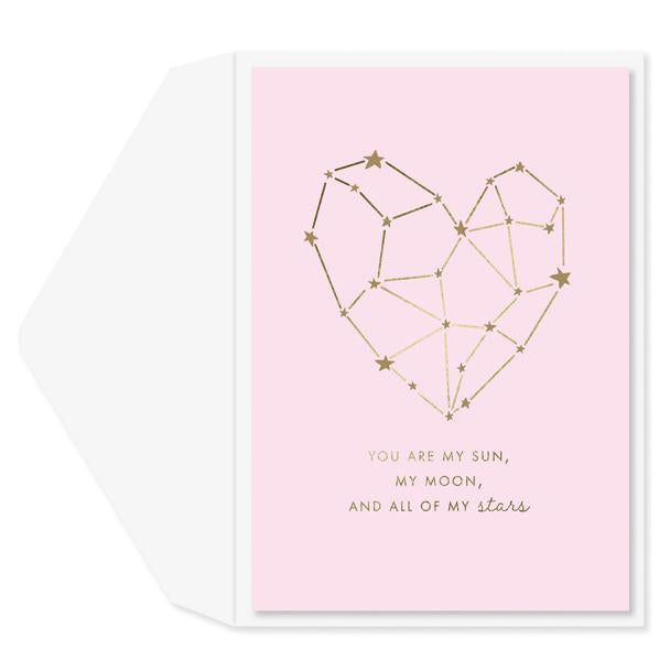 Heart Constellation