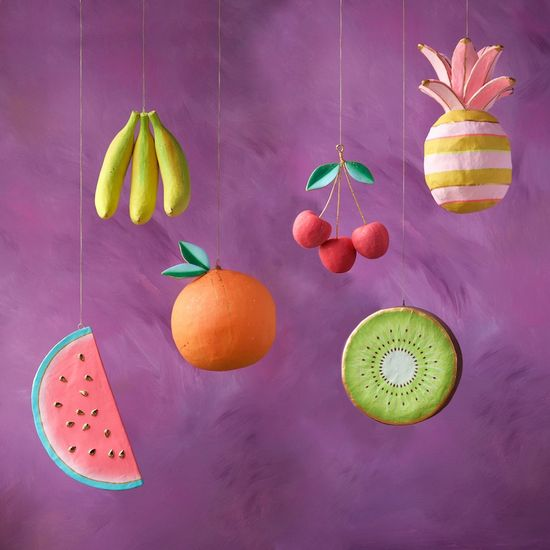 Fruit Ornament