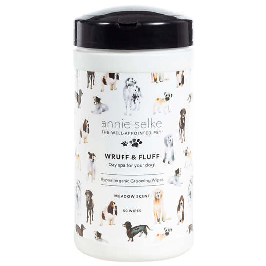 Hypoallergenic Grooming Wipes