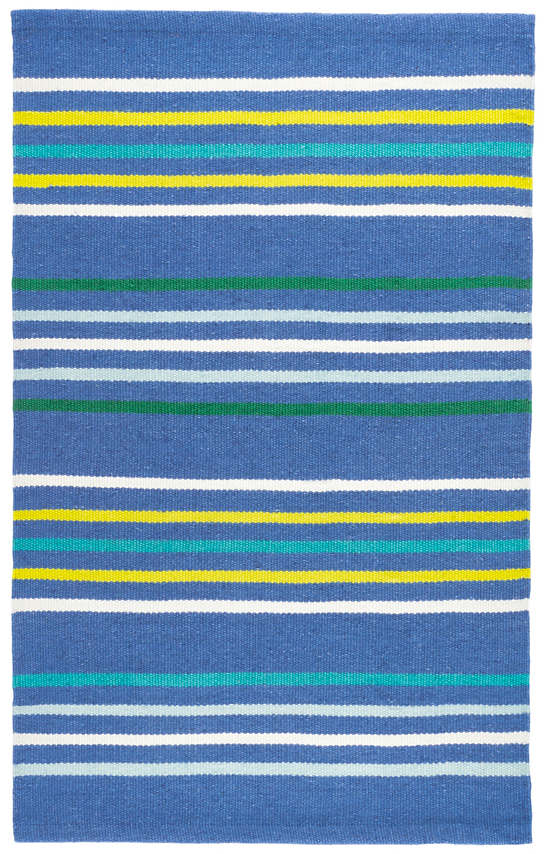 Alistair Stripe Indoor/Outdoor Rug - 3x5