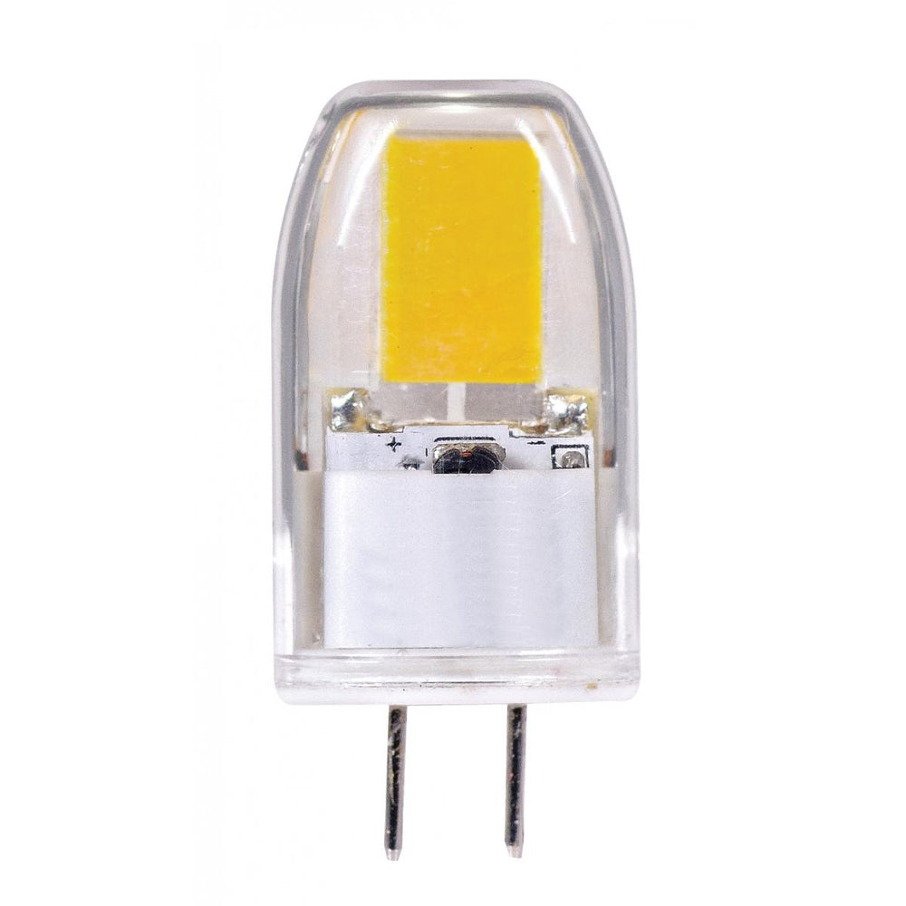 3W JC LED G6.35 Base 12V Bulb