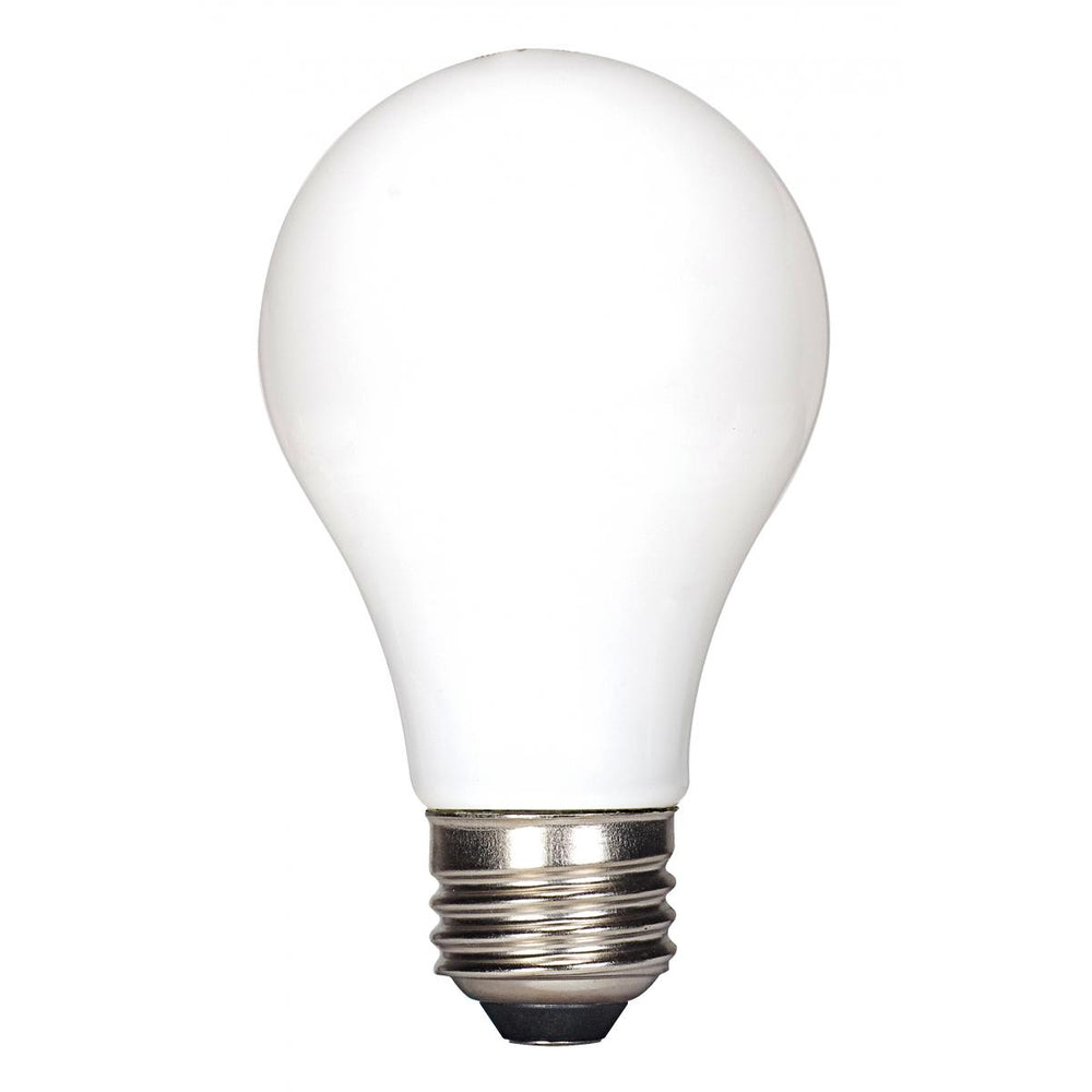 6.5W LED A19 Dimmable Bulb