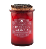 Cranberry Mimosa Spirit Jar