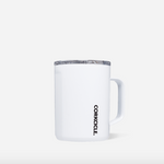 16oz Coffee Mug - Gloss White