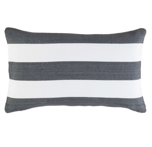 Catamaran Strip GW Lumbar Pillow