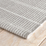Samson Grey (Indoor/Outdoor) Rug